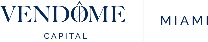 Vendome Capital Logo