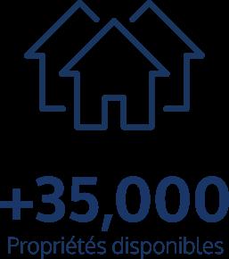 Transaction Immobilière Image